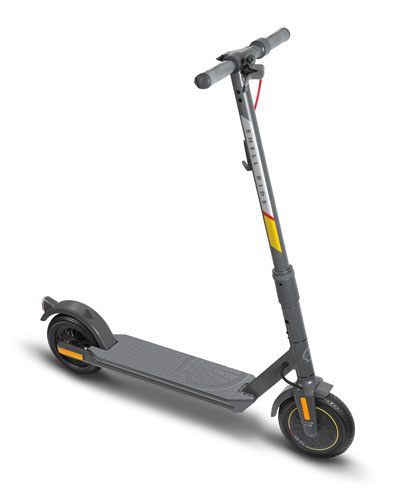 Shell Ride SR-5S e-scooter