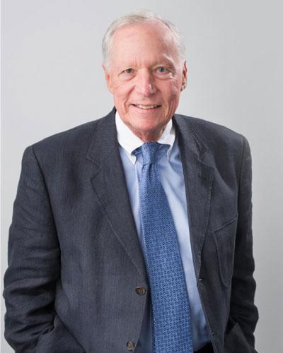Richard E. Rassel
