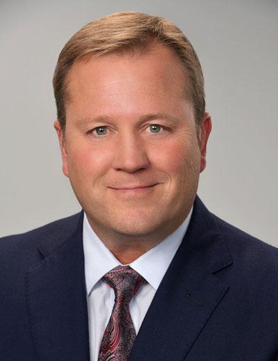 Brad E. Tolley