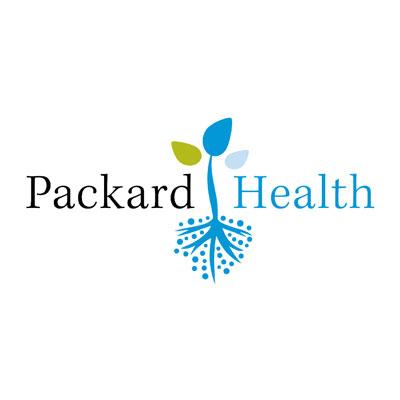 Packard Health logo