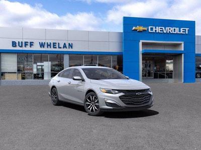 Buff Whalen Chevrolet