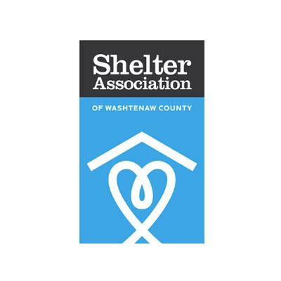 Shelter Association of Washtenaw County logo