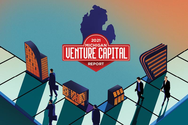 2021 Venture Capital report