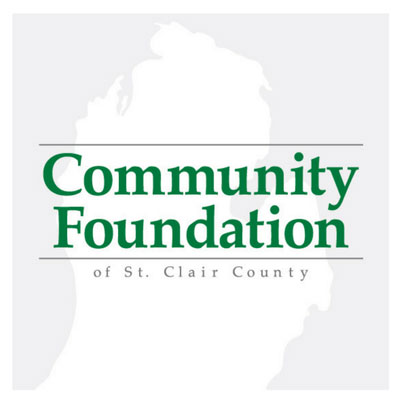Community Foundation of St. Clair County logo