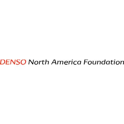 Denso North America Foundation logo