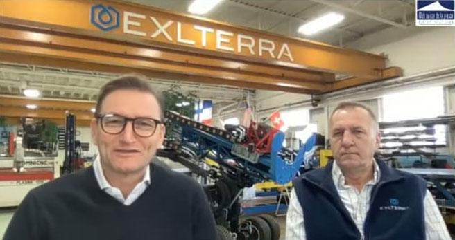 ExltFrank Muller, Andrew Niemczyk erra