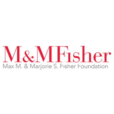 Max M. and Marjorie S. Fisher Foundation logo