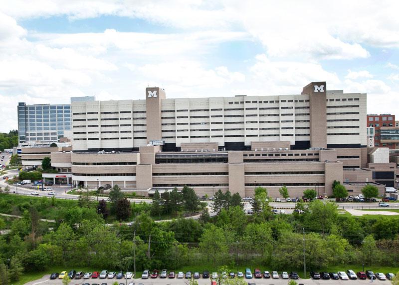 University Hospital