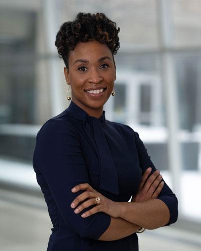 Monique Wells