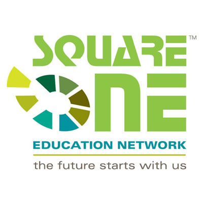 Square One Education Network logo