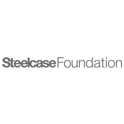 Steelcase Foundation logo