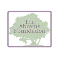 The Abrams Foundation logo