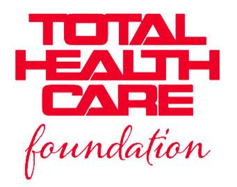 Total Health Care Foundation logo