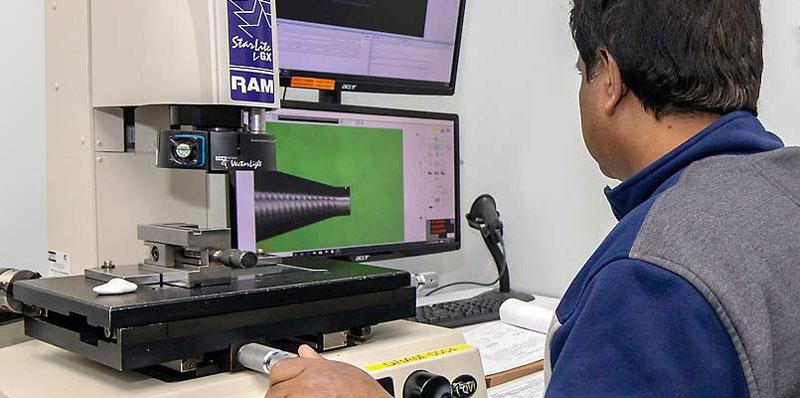 ARCH Precision Components Corp.