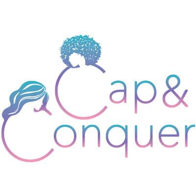 Cap and Conquer logo