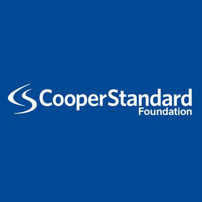Cooper Standard Foundation logo