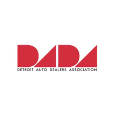 Detroit Auto Dealers Association logo