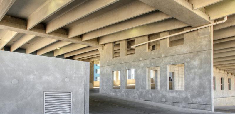 Kerkstra Precast concrete products