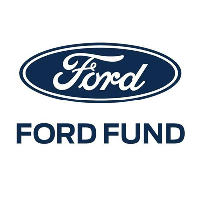 Ford Motor Co. Fund logo