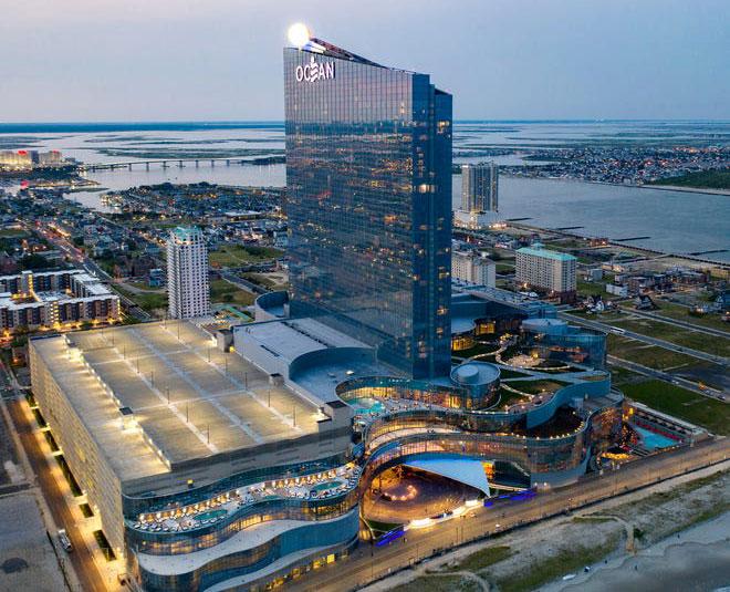 Ocean Casino Resort