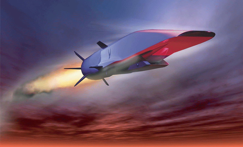 LIFT Hypersonics Challenge