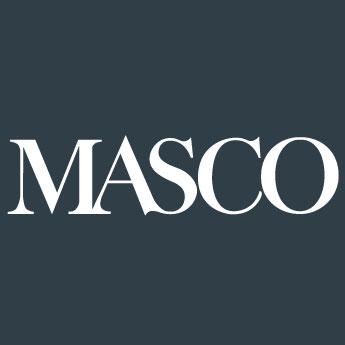 Masco Corp. logo