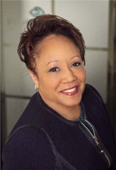 Nicole J. Walker