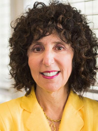 Dr. Ora Hirsch Pescovitz
