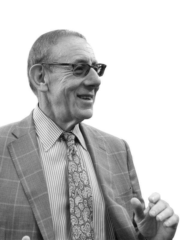 Stephen M. Ross