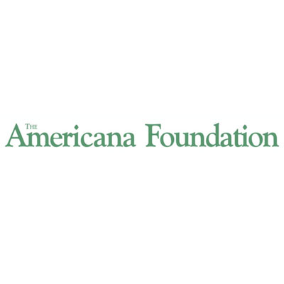 The Americana Foundation logo