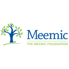 The Meemic Foundation logo