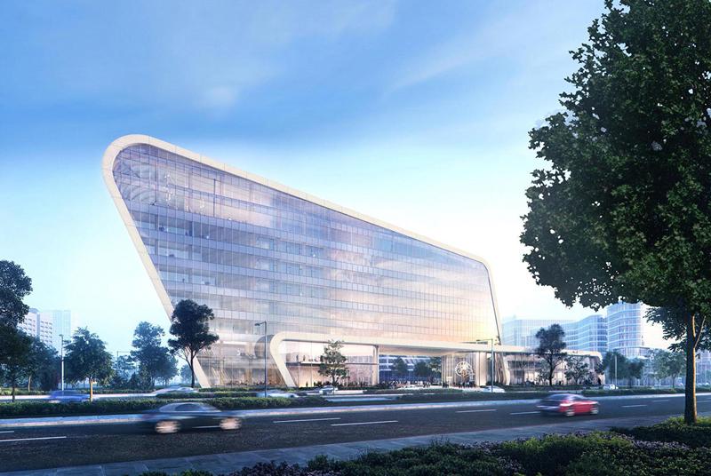 U-M Detroit Center for Innovation