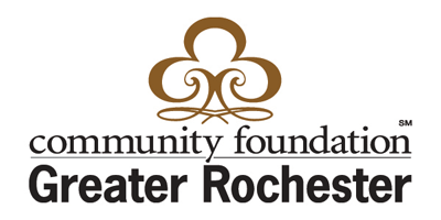 Community Foundation of Greater Rochester logo