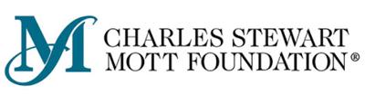 CM Mott Foundation Logo