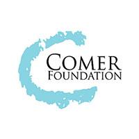 Comer Foundation logo