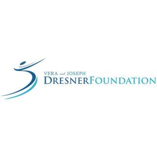 Vera and Joseph Dresner Foundation logo
