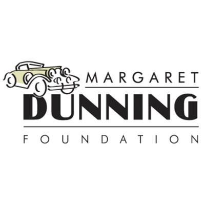 Margaret Dunning Foundation logo