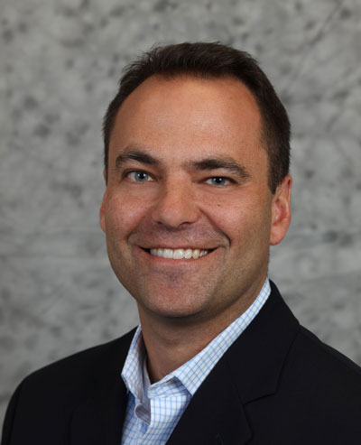 Jeremy Vitaro