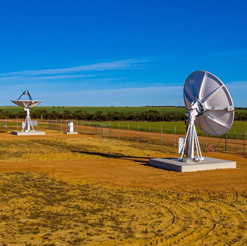 Atlas Ground Station