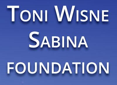 Toni Wisne Sabina Foundation
