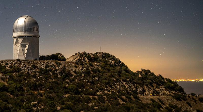 DESI Observatory