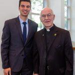 Avery Olah-Reiken, Rev. John Phelps