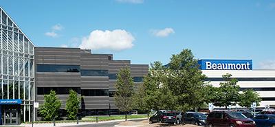 Beaumont headquarters