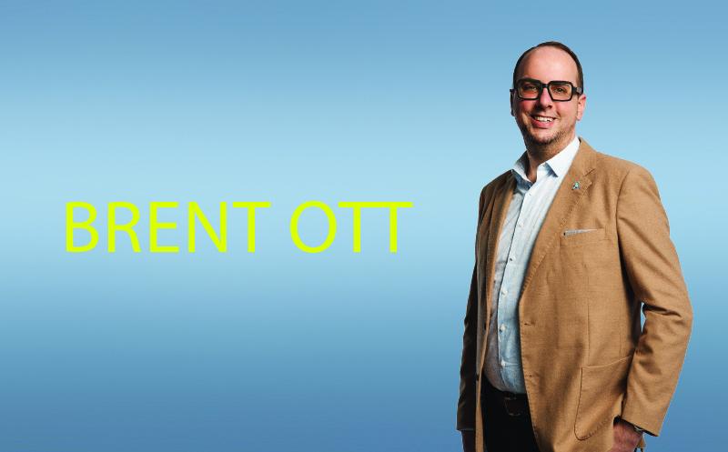 Brent Ott