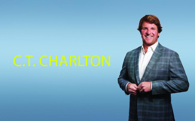 CT Charlton
