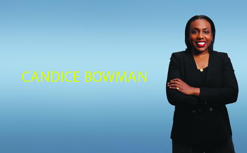 Candice Bowman