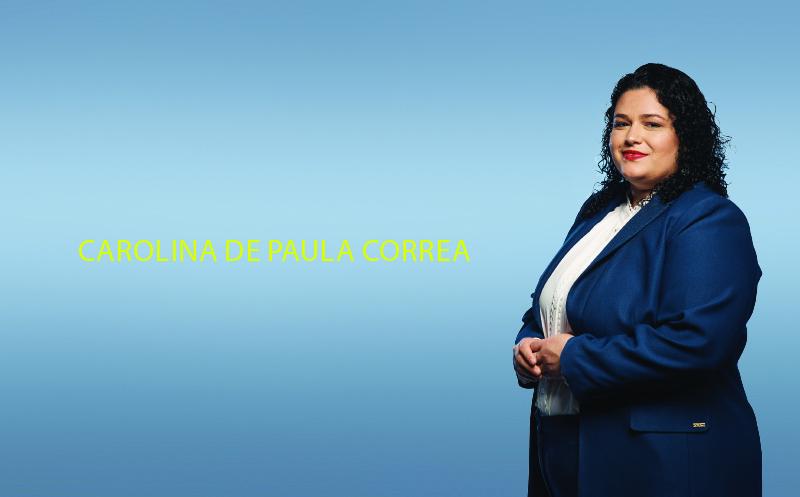 Caroline De Paula Correa