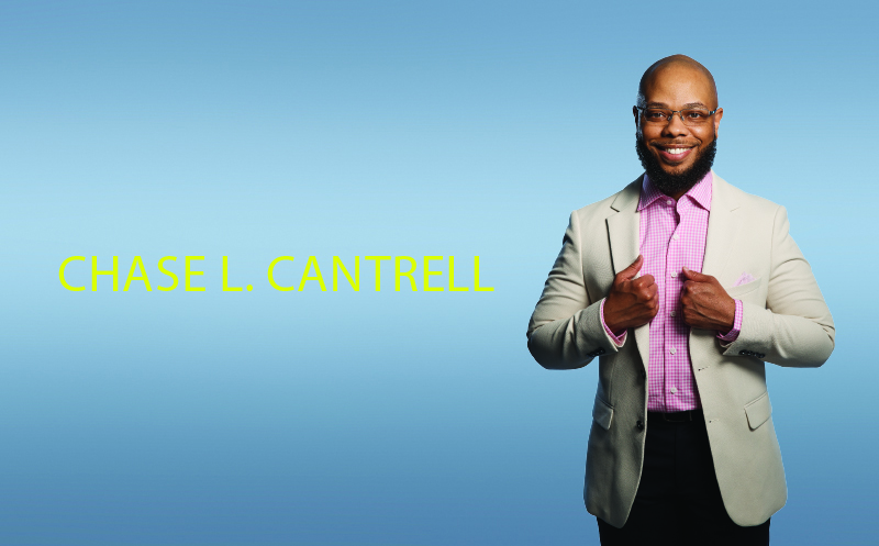Chase L Cantrell