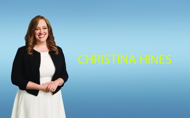 Christina Hines