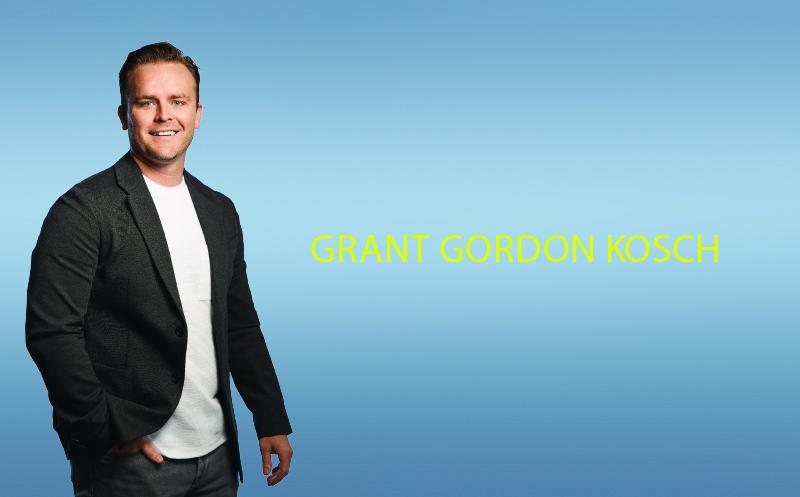Grant Gordon Kosch